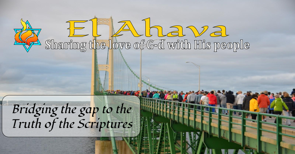 bridging the gap to the truth of the scriptures banner